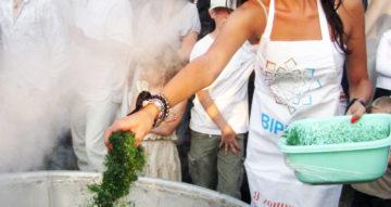 Сытым тут не место: 10 колоритных фуд-фестов в Украине