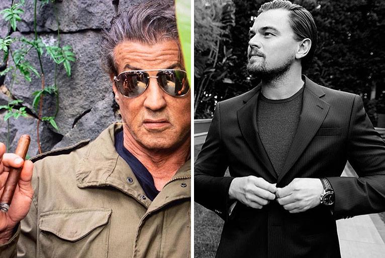 6 голлівудських акторів, предки яких з України