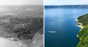 Бакота — затопленное село и Мекка для туристов