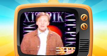 6 культовых музыкальных передач из 90-х, о которых все забыли