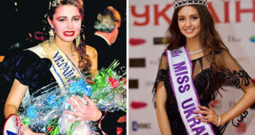 Трансформация женской красоты: все «Мисс Украина» начиная с 1991 года