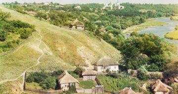 Украина в цвете: уникальные снимки 1905 года