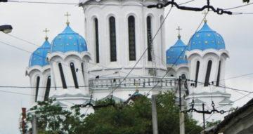 10 безглуздих і дивовижних будівель в Україні