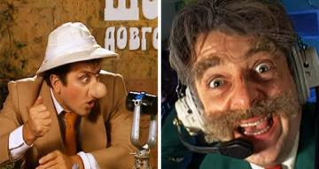 7 камеді-шоу, над якими сміялася вся країна
