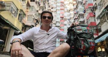 Маст-хэв для путешественника: 12 вещей из рюкзака выживания Дмитрия Комарова