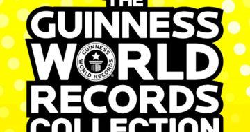 7 выдающихся достижений украинцев в Книге рекордов Гиннесса