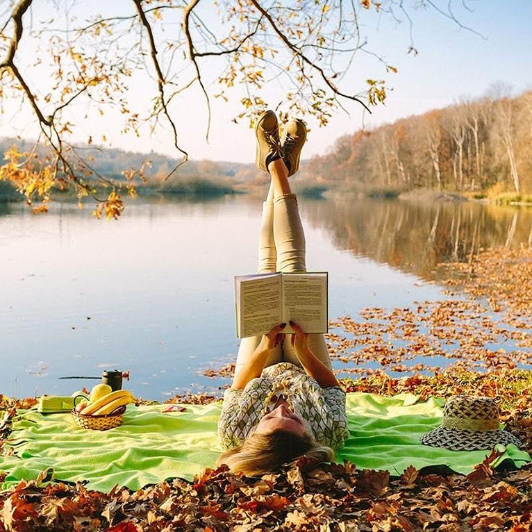 12 місць в Україні, де ви точно закохаєтесь в осінь
