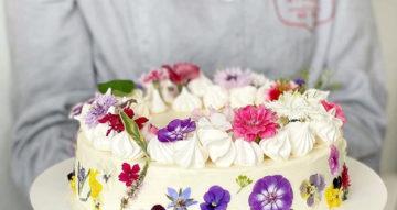 Когда съесть жалко: торты как произведение искусства