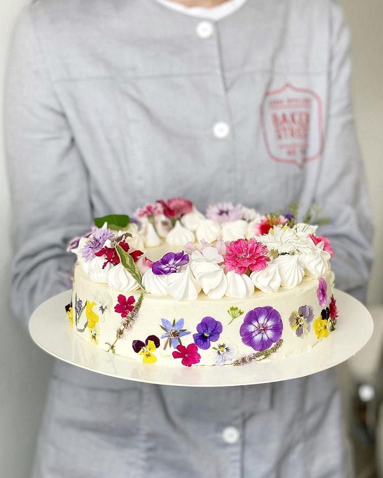 Коли з'їсти шкода: торти як витвір мистецтва
